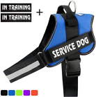 Voopet No-Pull Dog Harness, Reflective Adjustable Dog Training Vest With Handle