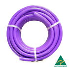 Grey Water Recycling Hose 18mm Australian Reinforced Sullage Tube 20-30m