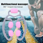 U-Shaped Trigger-Point Massage Roller Used for Arm Leg Neck Feet Muscle Charm