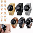 Men Women Bluetooth Smart Watch Heart Rate Monitor For Samsung S10e 10 Plus 9 8 bluetooth Featured for heart men monitor rate samsung smart watch women