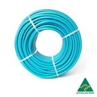 Anti Kink Knitted Garden Hose 12mm x 50 metres - UV Protected 1/2