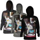 Mens Long Sleeve Jumper Pullover Hoodie Soul Star Designer Sweatshirt Hooded Top