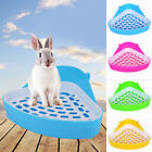 1set New Portable Hooded Cat Kitty Toilet Litter Tray Pet Pan New Clean Toilet