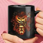 Halloween Scary Pumpkin Head Lantern Mug Halloween Mug