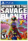 Journey to the Savage Planet (Sony PlayStation 4, PS4, 2020) - Factory Sealed