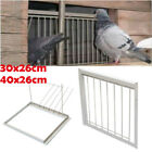 Bob Wires Bars Frame Racing Pigeon Entrance Trapping Door Loft Bird 2 Size UK