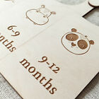 Kyпить Baby and Toddler Wood Closet Dividers Nursery Clothes Organizers  на еВаy.соm