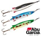 Abu Garcia Toby Spoon 3 Pack 10g 12g or 18g Trout Salmon Perch Pike Lures