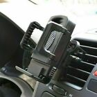 2Pcs Anti-scratches Car Air Vent Mount Stand Holder for Samsung iPhone Android