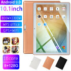 10.1 Inch Android 9.0 Tablet Pc 8+128g 10 Core Camera Wifi Gps Dual Sim Phablet