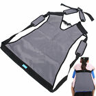 Medical Patient Lift Sling Transfer Seat Mobility Wheelchair Transport Belt L/S