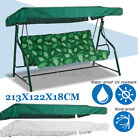 Garden Swing Chair Canopy Spare Patio Cover Waterproof Replacement Yard US =