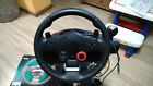 Logitech Driving Force GT volante per PC e Playstation  + Wheel Stand Pro