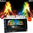 Mystical Fire Coloured Flames Powder Colour Changing Bonfire Fire New