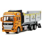 Toys for Boys Construction Truck Vehicle Excavator Car 3 4 5 6 7 8 9 Birth Gift