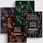 SUPER JUNIOR - The Renaissance The Renaissance Style Poster Free Gift FreeShip