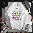 Gnome Easter Shirt Women Easter Outfit Easter Girls T-Shirt, Unisex tee