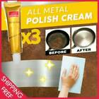 FIXINI All Metal Polish Cream 3 PCS - 10g