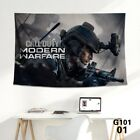 Call+Of+Duty+Modern+Warfare+Video+Game+Poster+High+Quality+Printed+Wall+Art+Deco