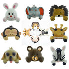 3d Cute Animals Light Switch Sticker Cover Home Wall Decal Decor For Nursery