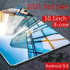 Android 9.0 Tablet Pc 10.1-inch 4g Call 8gb+128gb Tablet Wifi  Dual Sim Gps