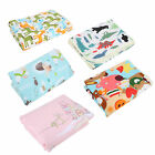 Baby Changing Pad Portable Diaper Changing Pad Diaper Mat Foldable Travel Supply