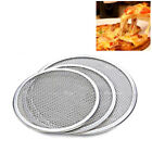 Bakeware Accessories Pizza Screen Baking Tray Cookware For Oven Aluminum Alloy