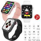 Smart Watch Body Temperature Heart Rate Fitness Activity Tracker for Boys Girls