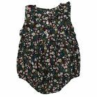 Baby Infant Girls Bodysuit Summer Sleeveless Outfit Clothes Playsuit Gift