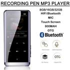 Mini Portable M13 Bluetooth MP3 Player Walkman Music Player Lossless HIFI Sport
