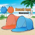 Portable 56'' Outdoor Tent Canopy Quick Open Protection Awning Beach Tent
