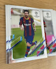 Topps UCL Champions League Chrome 20/21 Base cards - Pick your player - Complete