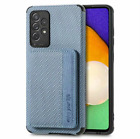 Magnetic Leather Case Wallet Card Slot Cover For Samsung S21 NOTE 20 A32 A52 A72