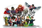 LEGO (71031) Marvel Collectible Minifigures - CMF Series - You Choose Your Fig!