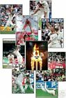 England 2005 Ashes Cricket Winners 13 Trading Card Set