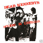 DEAD KENNEDYS - T-SHIRT- PUNK ROCK HOLIDAYS IN CAMDODIA