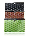 Diamond Quilt Pattern PURSE in 3 Colors (PUR1113)