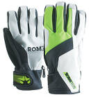BRAND NEW WITH TAGS Rome SDS ESPECIAL Gloves White M-XL LIMITED