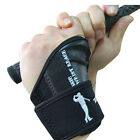GOLF WRIST BRACE BAND left or right swing training aids