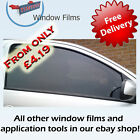 MEDIUM TINT 80% - CAR & OFFICE WINDOW TINTING TINT FILM