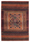Gabbeh 1071R Traditional Tribal Rug 4 Size Runner Cheap