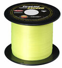 BERKLEY Fireline Tournament EXCEED Flame Green