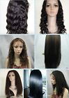 All 1B-30 Lace Wigs 100% India Remi Human Hair HURRY!