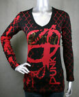 SMET by Christian Audigier PALAIX Shirt PUNK foil NEW
