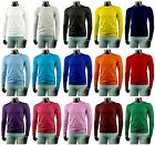 New Mens Stylish Casual LongSleeve T-shirt Collection 2