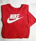 NIKE Mens Athletic T shirt Diff Colors Size Cotton