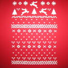 womens ugly christmas sweater t shirt santa claus girls contest winner funny new