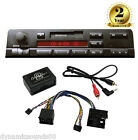 MP3 iPod iPhone AUX IN ADAPTOR BMW 5 SERIES E39 & 3 SERIES E46 - FREE DELIVERY