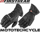 FIRSTGEAR NAVIGATOR Gloves, Motorcycle, ATV, Offroad, Snowmobile