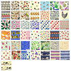 Emma Bridgewater Cocktail or Tea Small Napkins all designs - u choose